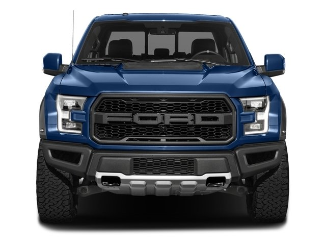 Pre-Owned 2018 Ford F-150 Raptor 4WD SuperCrew 5.5' Box