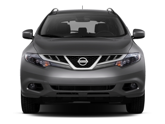 Pre-Owned 2012 Nissan Murano AWD 4dr SL