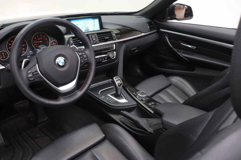 Certified Pre-Owned 2017 BMW 4 Series 430i xDrive