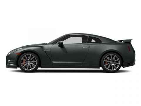 Pre-Owned 2014 Nissan GT-R 2dr Coupe Premium