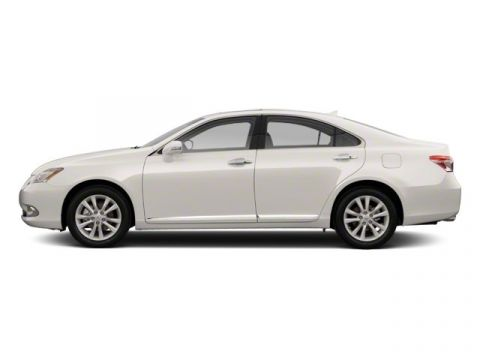 Pre-Owned 2010 Lexus ES 350 4dr Sedan