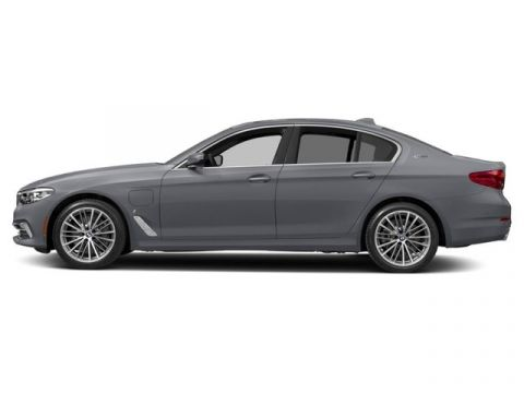 New 2019 BMW 5 Series 530e xDrive iPerformance Plug-In Hybrid